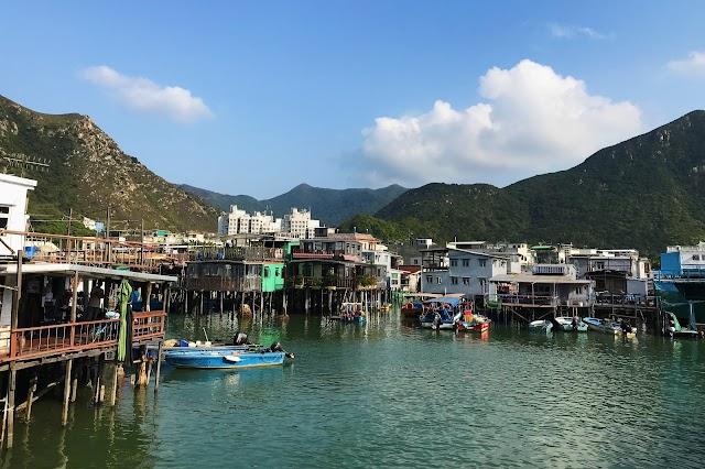 Lantau, HK