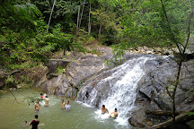 Pulai Waterfall, Johor Bahru, Malaysia