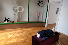 Colloredo-Mansfeldsky Palac Galerie, Prague, Czech Republic