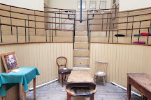 The Old Operating Theatre Museum and Herb Garret, London, United Kingdom