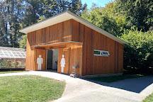 Maplewood Farm, North Vancouver, Canada
