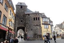 Enderttor, Cochem, Germany