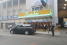 Music Box Theatre, New York City, United States