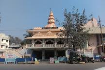 Jalaram Mandir, Bilimora, India