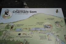 Charmant Som, Saint-Pierre-de-Chartreuse, France