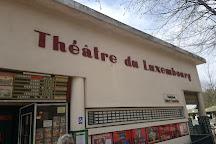 Les Marionnettes du Luxembourg, Paris, France