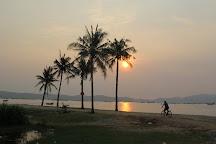 Xuan Dai Bay, Song Cau Town, Vietnam