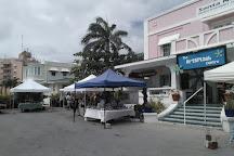Hastings Farmers Market, Hastings, Barbados