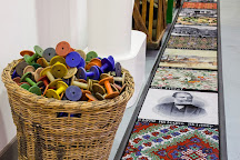 Museum of Carpet, Kidderminster, United Kingdom
