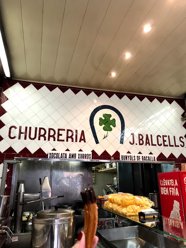 Churreria J. Balsells