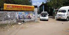 B C Service Station thiruvananthapuram