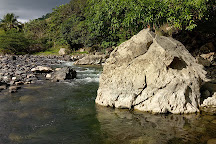 Tibiao River, Tibiao, Philippines