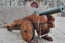 Forte de Nossa Senhora da Graca, Elvas, Portugal