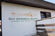 Gut Aiderbichl, Deggendorf, Germany