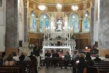 Basilica della Madonna dei Poveri, Seminara, Italy