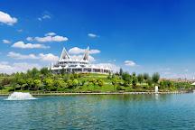 Goksu Park, Ankara, Turkey