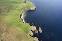 Duncansby Head, John O'Groats, United Kingdom