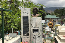 Cemetery of Santa Cruz, Dili, East Timor