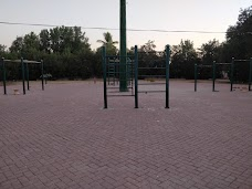 Moin Akhtar Park karachi