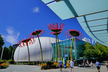 Seattle Center, Seattle, United States