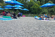 Johnson's Beach, Guerneville, United States