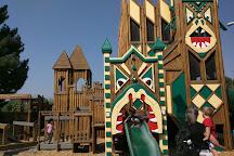 A Carousel for Missoula, Missoula, United States