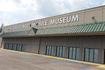 Tupelo Automobile Museum, Tupelo, United States