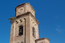 Castillo Guerrero, San Vicente, Argentina