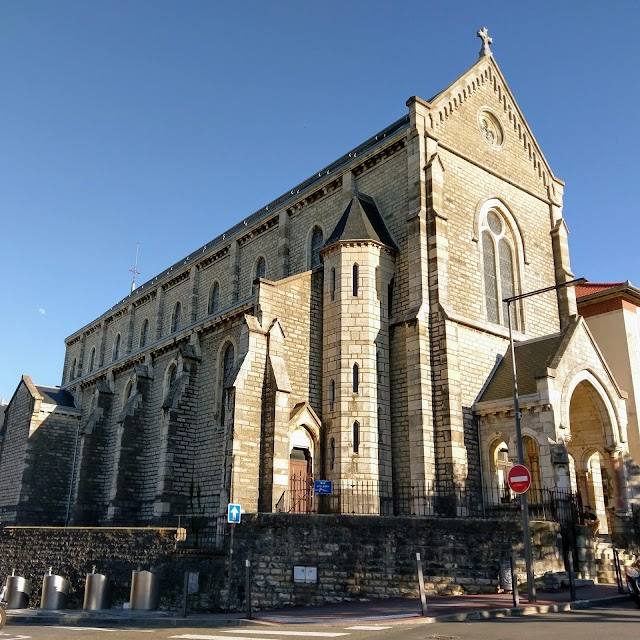 Eglise Saint Joseph de Biarritz