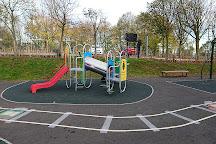 Wharton Park, Durham, United Kingdom