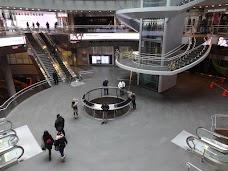 Fulton Street Station new-york-city USA