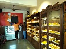 American Express Bakery mumbai