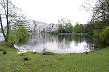 Hofgarten, Dusseldorf, Germany