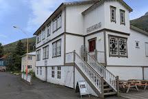 Skaftfell - Center for Visual Art, Seydisfjordur, Iceland