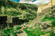 Khertvisi Fortress, Aspindza, Georgia