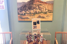 The River of Time Museum, Fountain Hills, United States