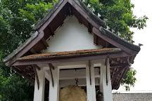 Wat Sensoukharam, Luang Prabang, Laos
