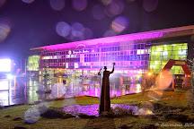 Veszprem Arena, Veszprem, Hungary