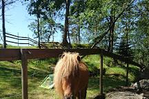 Lindland Farm, Holum, Norway