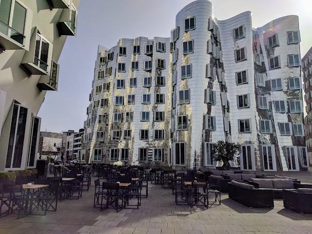 Gehry-Bauten 3