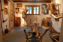 Saaser Museum, Saas-Fee, Switzerland