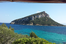 Spiaggia dei Baracconi, Golfo Aranci, Italy