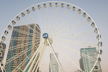 Eye of the Emirates Wheel, Sharjah, United Arab Emirates