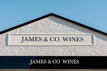 James & Co. Wines, Rutherglen, Australia
