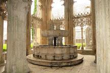 Capelas Imperfeitas, Batalha, Portugal