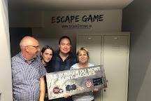 Escape Games United - La Plagne, Macot-la-Plagne, France