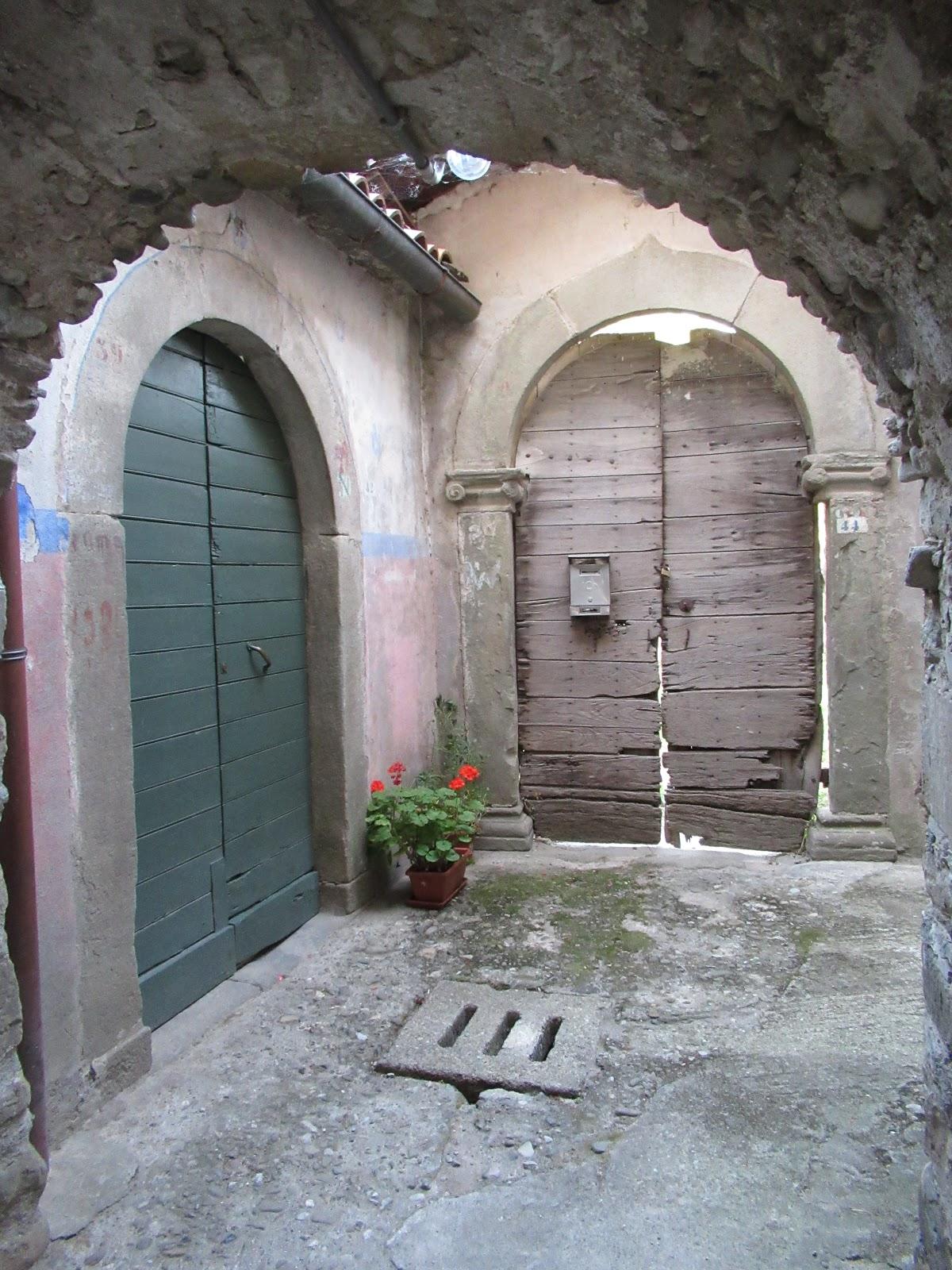 Caprio (Filattiera)