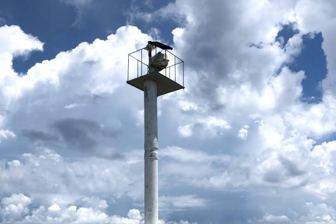 West End Lighthouse, Little Cayman, Cayman Islands