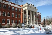 University of Mary Washington Galleries, Fredericksburg, United States
