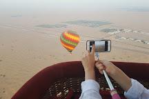 Sindbad Gulf Balloons, Dubai, United Arab Emirates